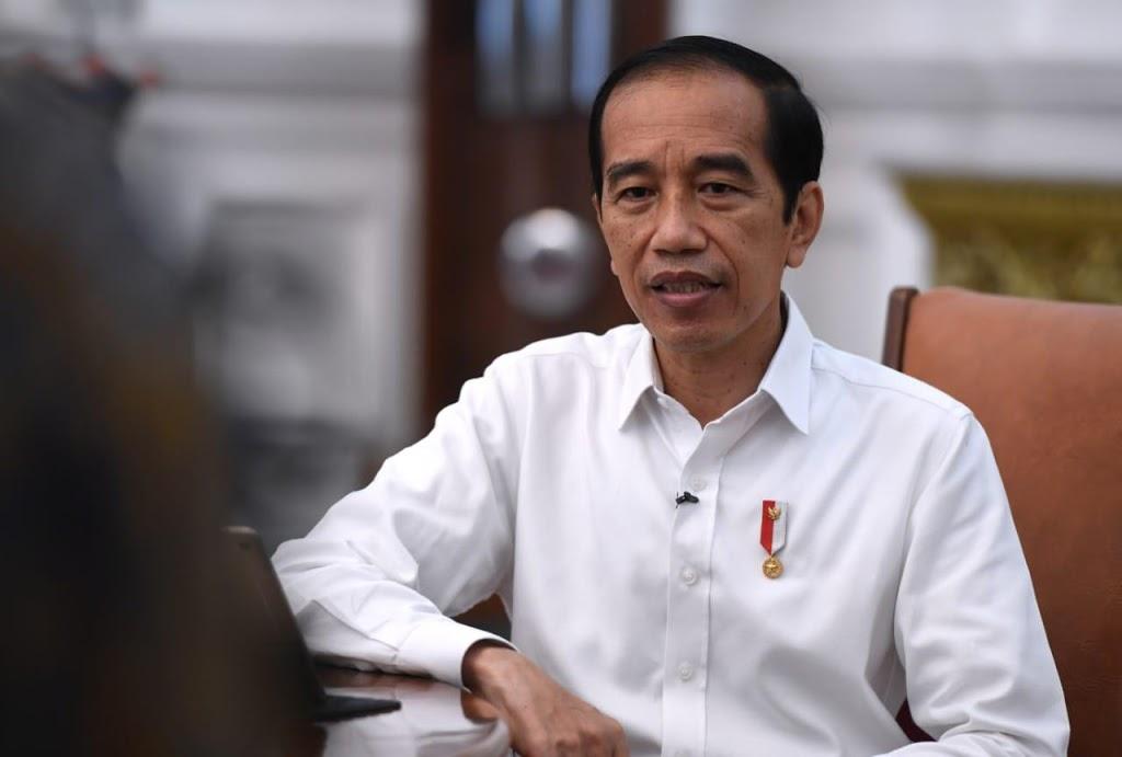 Presiden Jokowi Cabut Lampiran Perpres Terkait Miras