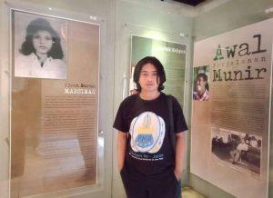 Marsinah Simbol Perlawanan Kaum Buruh Indonesia - Spesial May Day 2021