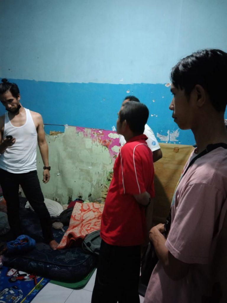 Satresnarkoba Polres Sumbawa Barat Berhasil Tangkap Seorang Pria Miliki Sabu