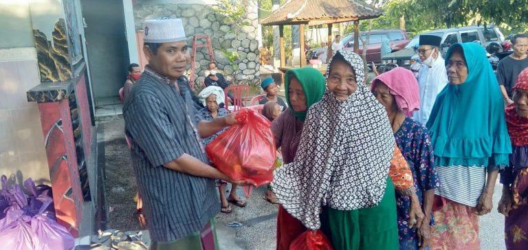 Info Terbaru, SNNU Bantu Pemerintah Menyalurkan 50 Ribu Paket Bansos
