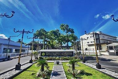 Universitas Mataram Tempati Posisi Ke-20 dari 2.141 PT Non-Vokasi se-Indonesia