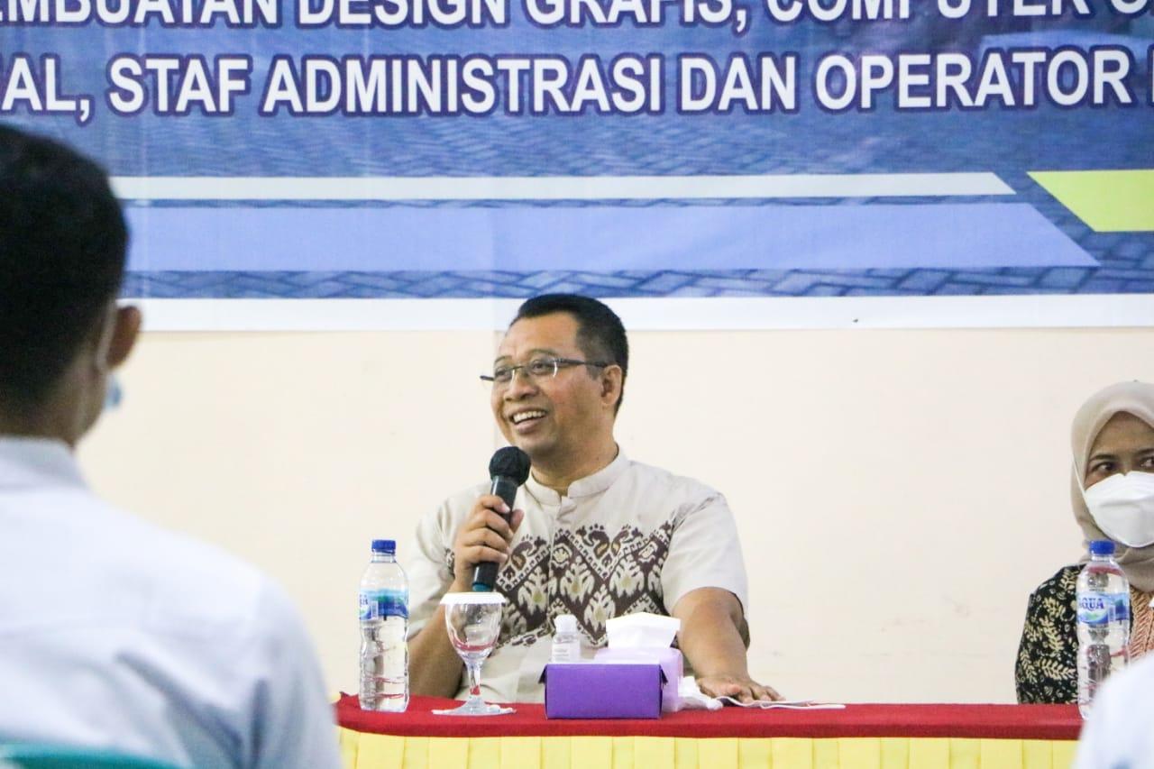 Gubernur NTB : SDM Lokal Harus Mampu Jadi Aktor Utama Pembangunan