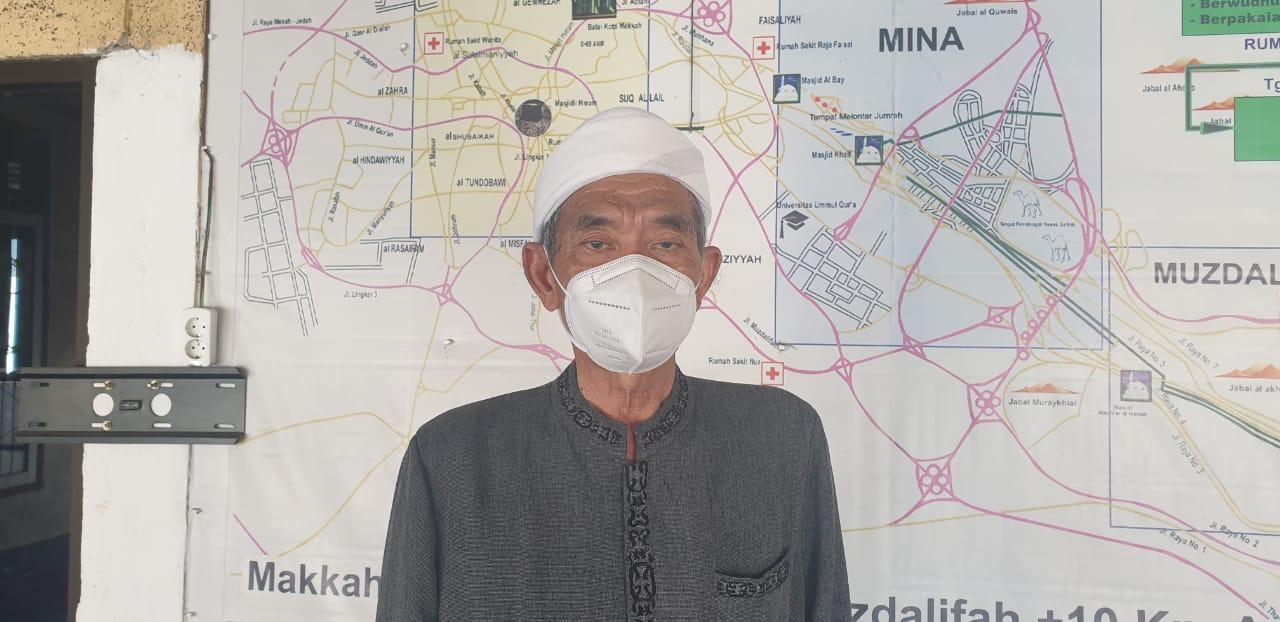 Ketua MUI Loteng Berharap PRESISI dan Restorative Justice Bisa Dirasakan Masyarakat