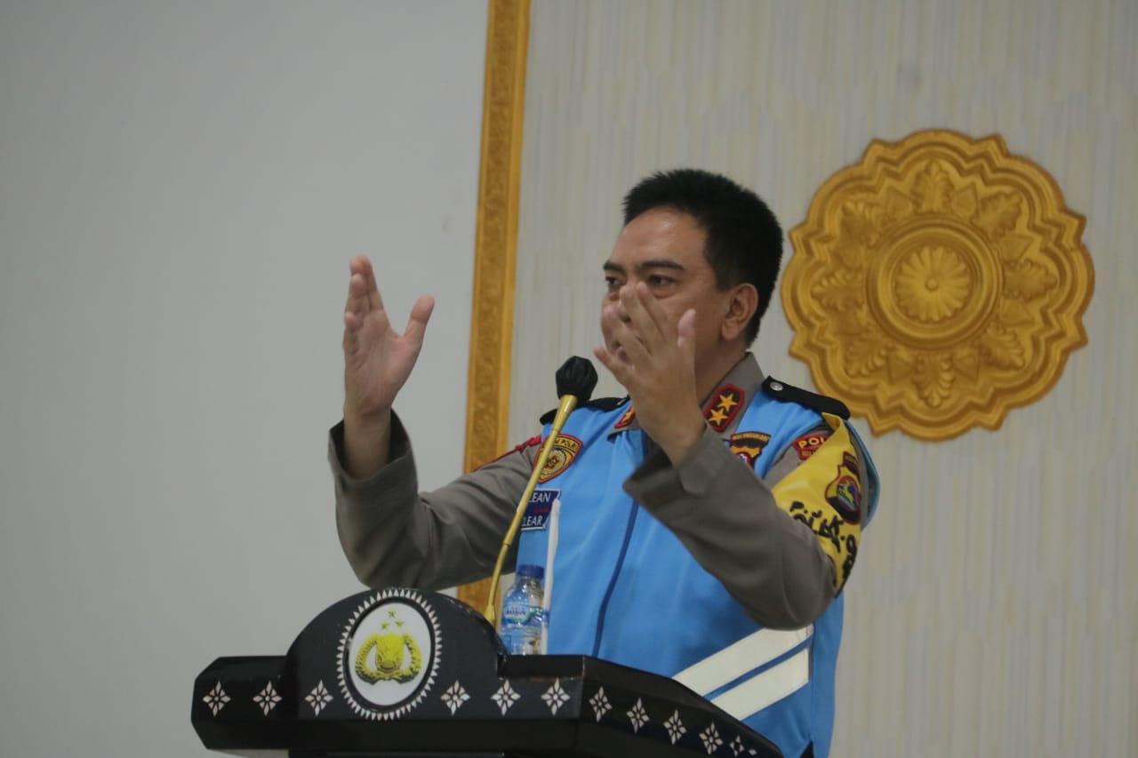 Tes Kesehatan Tahap II Penerimaan Calon Taruna Akpol 2021 Segera Dilaksanakan