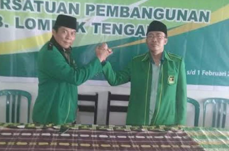 Mayuki-Mariadi Dianggap Sukses Pimpin PPP Lombok Tengah