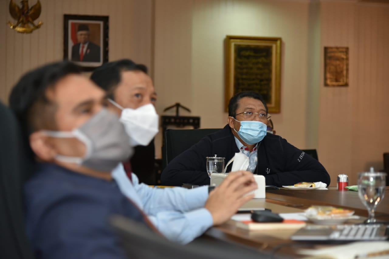 Gubernur NTB Tegaskan Aset di Gili Trawangan untuk Kesejahteraan Masyarakat