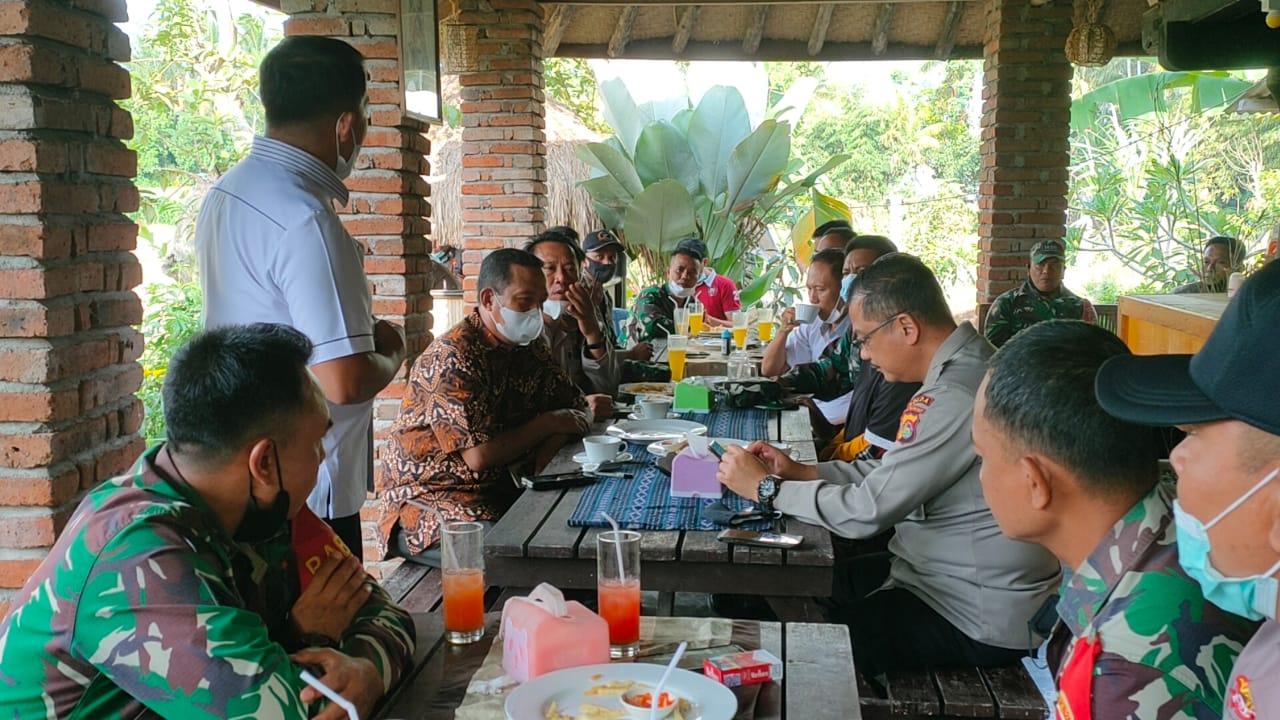 Kejar Target 100 Persen, Kopang Berhasil Capai Head Immunity Berkat Team Tuselak