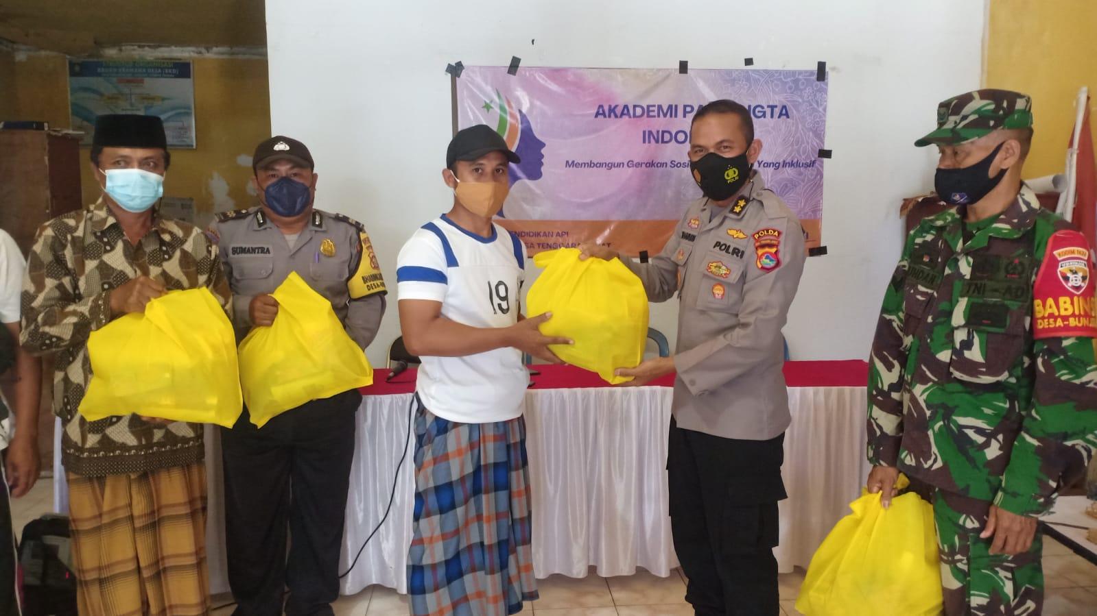 Vaksinasi di Lombok Dipercepat dengan Door Prize dan Reward untuk Nakes