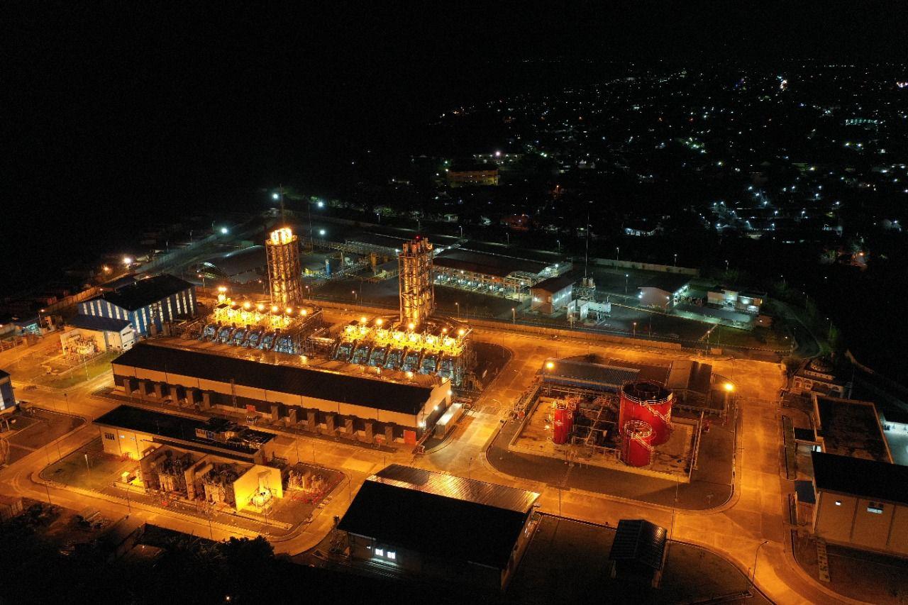 PLN Operasikan Tiga Gardu Induk, Perkuat Sistem Lombok