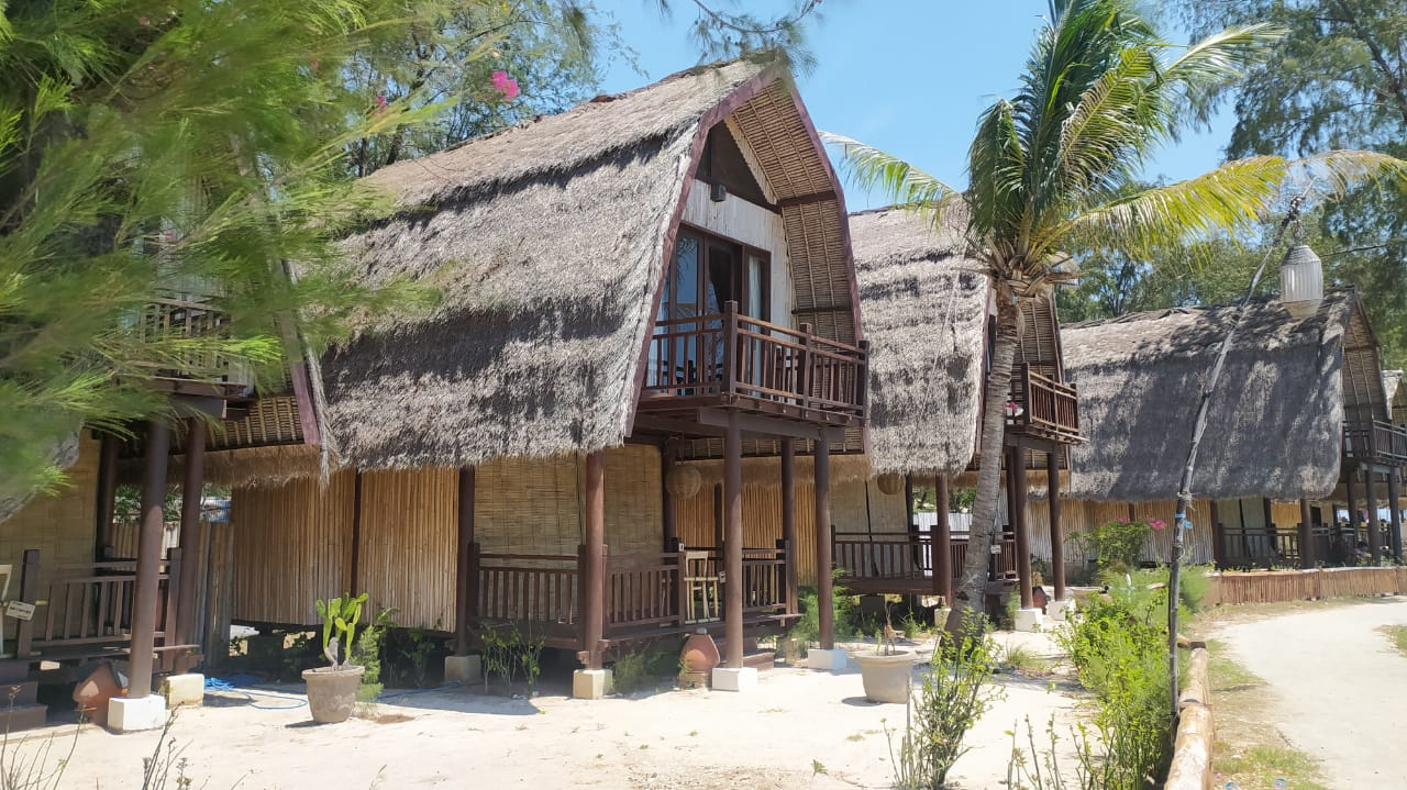 Jelang WSBK, Lombok Utara Siapkan 7.000 Kamar Hotel